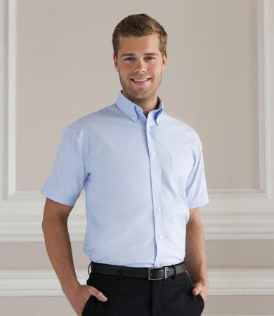 chemisette oxford homme 780 x 900