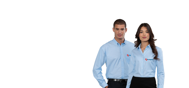 ivepro accueil chemise petit